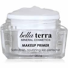 bellaterra cosmetics makeup primer 45