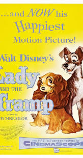 lady and the tramp imdb