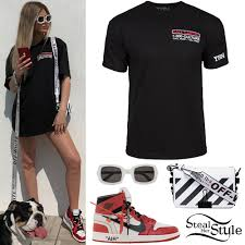 alissa violet clothes outfits steal