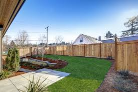 Fences For Sloped Yards A Brief Guide
