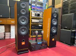 Bộ dàn Nghe nhạc JBL KP 1200II ,PA203, Mciro BTE – Nghĩa Audio Cung cấp Âm  Thanh Chuyên Nghiệp Thiết Bị Âm thanh