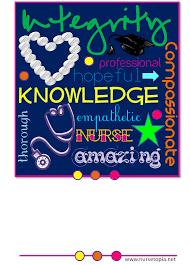 diy nurse appreciation gifts and