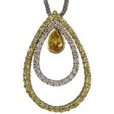 for teardrop pendant necklace