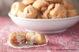 copycat cinnabon buns in my oven