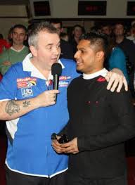 DARTS: Stevens wins Gold Cup   Oxford Mail