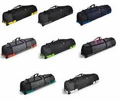 sun mountain kube golf travel cover bag