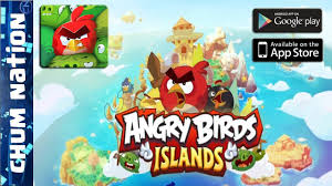Angry Birds Islands Android / iOS Gameplay Trailer - YouTube
