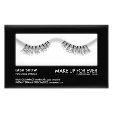lash show n 404 false lashes make