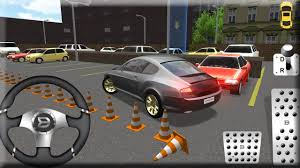 the car games video fidela topsite