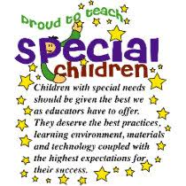 teaching special needs quotes quotesgram