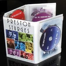 Preston Sturges - The Filmmaker Collection