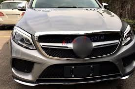 used for mercedes benz gle coupe c292