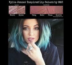 makeup tips tutorials kylie jenner
