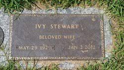 Ivy E Stewart (1929-2012) - Find A Grave Memorial