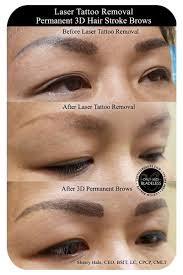 permanent brows in amherst buffalo and