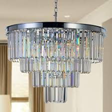 crystal modern contemporary chandeliers