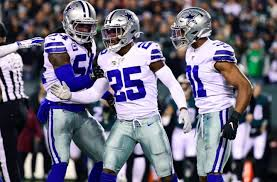 Byron Jones reported to have agreed to deal with the Miami Dolphins