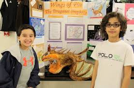 Warren students showcase arts at school board meeting | Echoes Sentinel  News | newjerseyhills.com