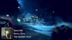 IndMusic - Remy zero - Save me❤