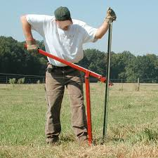 Post Popper Fence Post Remover Forestry Suppliers Inc