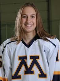 Mahtomedi - 2017-2018 Regular Season - Roster - #15 - Abby Hansen - F