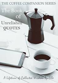 com the coffee companion series the book of unrelished