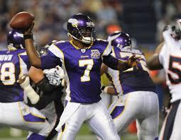 Tarvaris Jackson, former NFL QB, killed ...