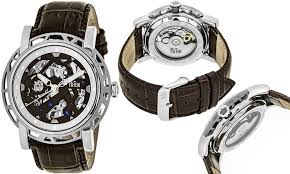 reign stavros automatic watch