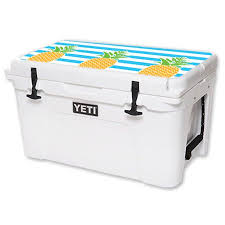 Walmart Mightyskins Protective Vinyl Skin Decal For Yeti Tundra 45 Qt Cooler Lid Wrap Cover Sticker Skins Beach Towel From Walmart Daily Mail