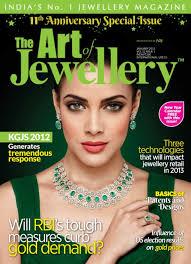 art of jewellery january 2016