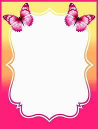 39 Ideas Para Una Fiesta Tematica De Mariposas Invitaciones De