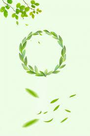 صغيرة جديدة أوراق الشجر أوراق خضراء خضراء صغيرة جديدة خلفية ذات