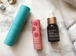 top three s for makeup free days
