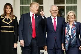 Australian PM Malcolm Turnbull declines ...