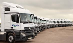 Acumen Distribution adds Actros to its fleet | Page 14 | Commercial Motor