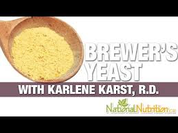 brewer s yeast national nutrition