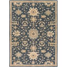 farmhouse rustic 10 x 14 area rugs