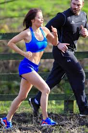 Ex on the Beach star Jess Impiazzi flashes toned abs for muddy workout  session - Mirror Online