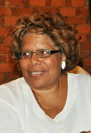 Carolyn Smith - Maryland's Promising Principals Academy