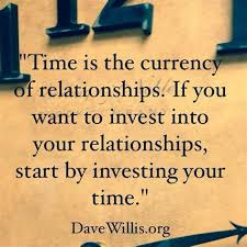 quality time relationship quotes
