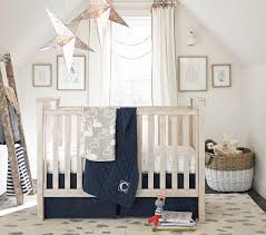 organic belgian flax linen baby bedding