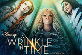 a wrinkle in time is s jupiter ascending and i mean that in