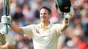 Ashes 2019: Steve Smith rescues Australia with century