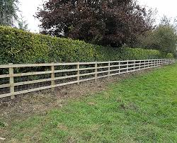 Residential Fencing Gates Various Styles Available Tatton Fencing