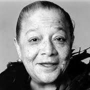 "Ada ""Bricktop"" Smith: American entertainer (born: 1894 - died: 1984)"