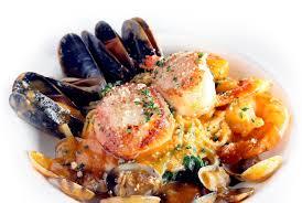 Joe Muer Seafood - Metro Detroit's ...