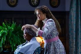 Addie Monroe In 'Self Made' Is Based On Madam C.J. Walker's Real ...
