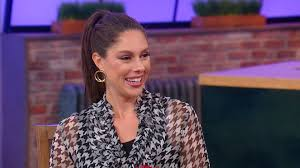 """New """"View"""" Co-Host Abby Huntsman On Not Wanting to Be Called """"The  Conservative One"""" 