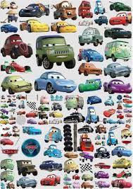 Kit Imprimible Cars 2 Tarjetas Cotillon Candy Bar Cumpleanos