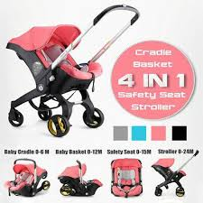 infant baby stroller 4in1 safety seat